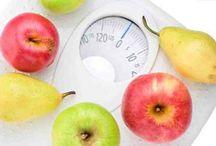 Dietas Medicinales / by Dietas