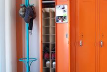 Storage and Furniture Ideas / Storage and furniture refinishing and repurposing ideas