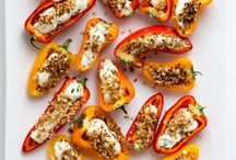 Summer's Best Appetizers / The best appetizers for summer barbecues, camping trips and any outdoor event.