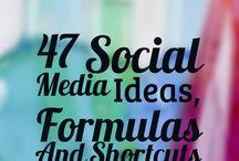 Small Steps to Social Media Amazingness