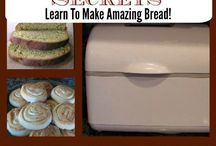 Bread making hints and tips