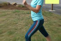 Big inner running