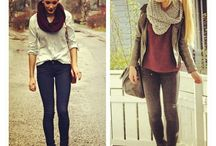 Keep comfy and be trendy