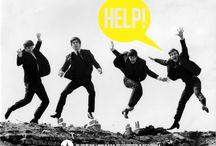 tcc / precisava divulgar a pesquisa de meu trabalho de conclusão de curso em adm. assim, desenvolvi o design das peças a fim de incentivar e animar as pessoas a responderem o questionário. tais peças foram viralizadas em mídias sociais e email marketing.  o tema? a banda que mudou o mundo da música.