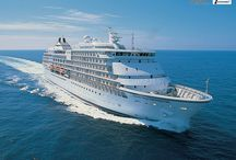 Luxury Cruises / Luxury Cruise Pictures From the Exotic. Enjoy!