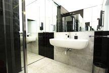 Aranżacja łazienki / bathroom