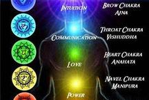 Chakras and Their Meaning