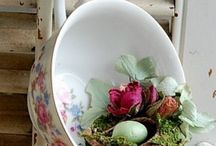 Voorjaar/Pasen