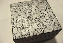 Mosaicos de Casca de Ovo