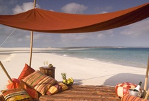 Mozambique / by Eyes on Africa Safaris