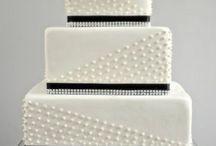 szögletes torták