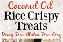 Gluten and casein free