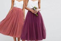 Outfits Hochzeit