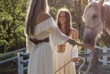 Vixeen Country Wedding