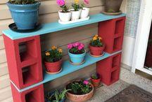 Bahçe düzeni fikirleri