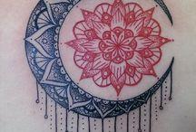 tattoos etc