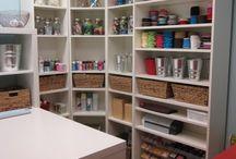 My office / by Brooke Link Jones