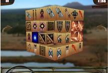 Jeux de Mahjong / Les jeux de Mahjong de Games Passport