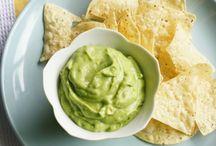 Vegan Friendly Party Foods / by Cheryl Adams
