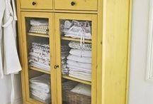 szafki na reczniki