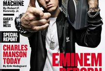 eminem and rap