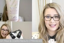 My YouTube Channel ❤️ / My YouTube channel | Mikkileaa