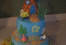 Birthday Party Ideas-Boys / by Betsy Breedlove