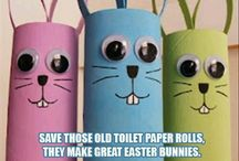 Easter Crafts  / Craft