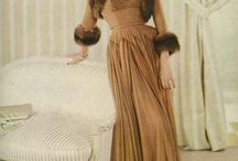 Historical Fashion / by Melissa Belanger