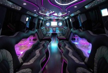 Cool Limo Ideas