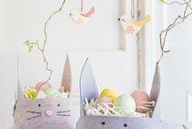 Decoración > Pascuas