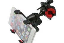 Βάσεις Κινητών / Εδώ θα βρείς βάσεις & docking station για το smartphone σου!
