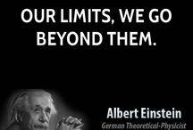 Einstein Quotes ★