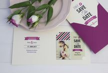 Magnetic Save The Date