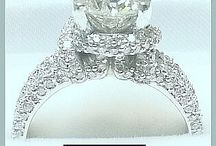 Your wedding engagement ring / Original and unique designs for your wedding ring
