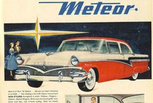 Ford Meteor Canada