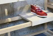 Store display / by Dam Gre