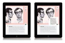 iPad design inspiration