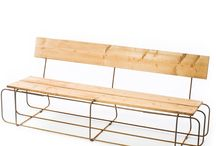 Mobilier by Eco Fabrik