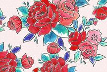 Pattern / by Claudia Chien