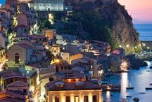 Travel / Italy Scilla