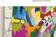 Arti e linguaggi del corpo / Tutti i linguaggi artistici, visivi e musicali che aiutano i nostri figli a crescere