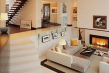 Modern Spaces / by Design 36ixty