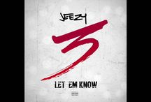 I liked a @YouTube video https://t.co/nYA5GyBi1p Jeezy -LET EM KNOW (Official Audio) Entail2