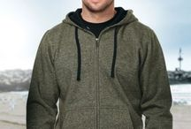 Sweatshirts and Hoodies / All different kinds of sweatshirts and hoodies