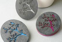 Perspex designs