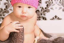 My Baby Photography / I love photographing babies! :) / by Kary Adams