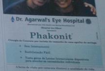 Dr. Agarwal's Eye Hospital -Maputo, Mozambique / by Dr-Agarwal's Eye Hospital