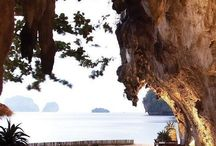 Travel: Southeast Asia