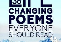 Poetry to read
